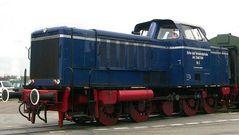 Lok aus Kiel