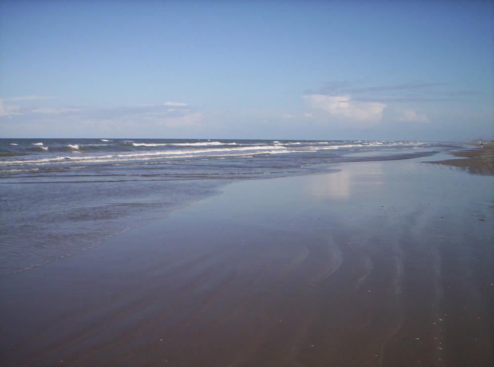 Lokken Strand