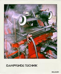 Lokomotive-pola