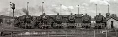 Lokparade Dillingen 1975