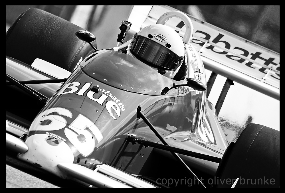 Lola T8900 Indy
