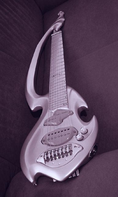 Lolita 7 String