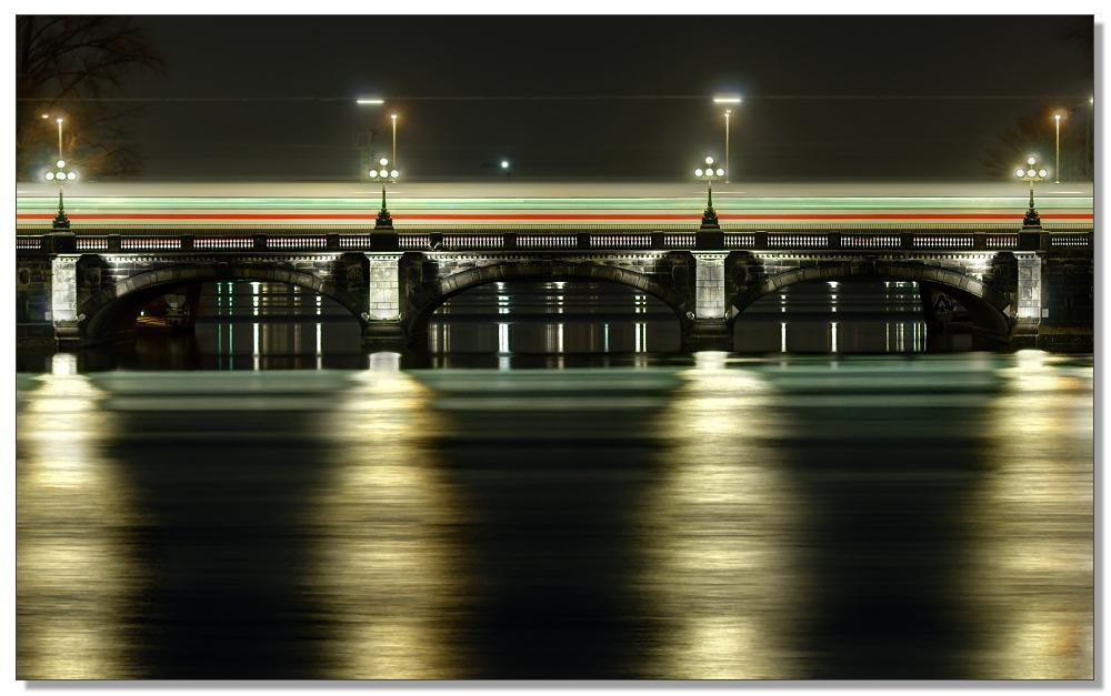Lombardsbrücke