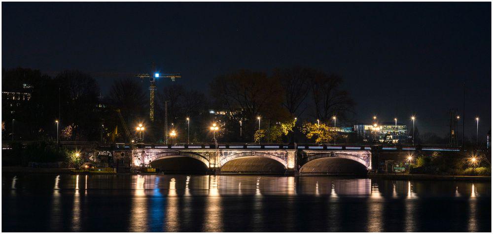 Lombartsbrücke