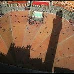 l'ombra di Siena