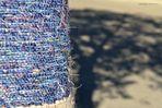 l'ombre de l'arbre au tricot