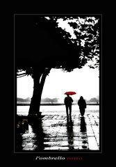 l'ombrello rosso