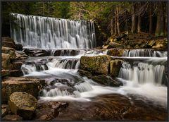 Lomnitzer Wasserfall