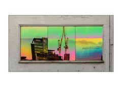 London 003 - Warhol an der Themse