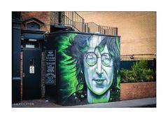 London 009 - JOHN in Camden