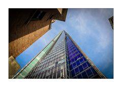 London 017 - Alt und Neu