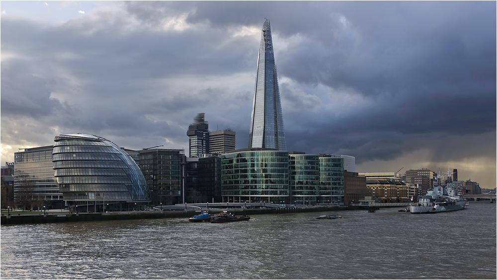 London 13 01