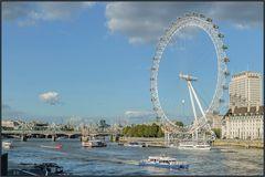 LONDON - 2015