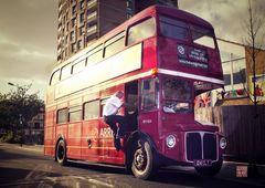London ///