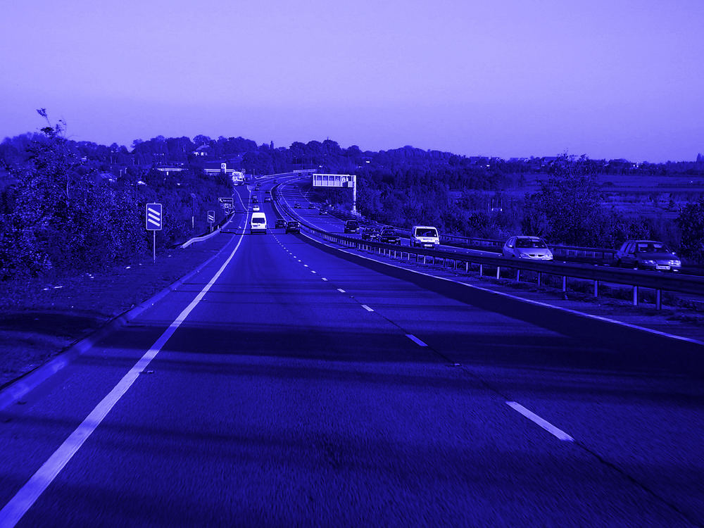 London A20