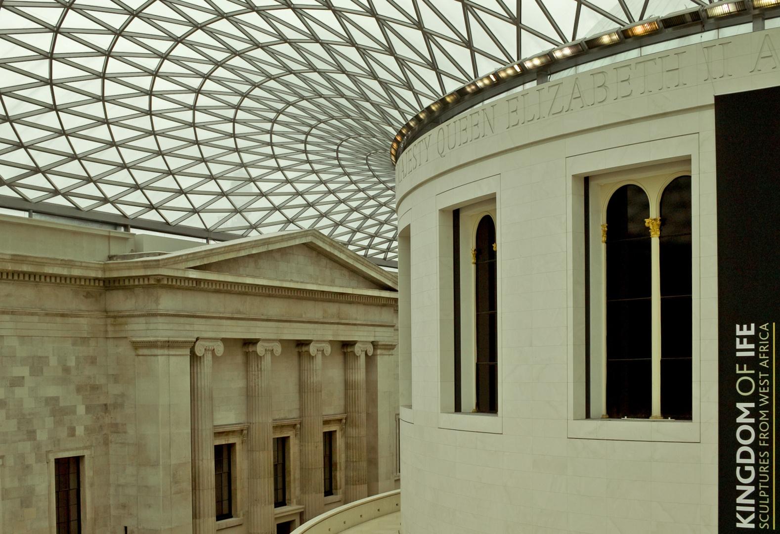 London - Britisches Museum