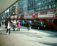London Busse