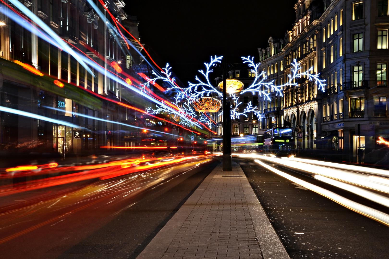 London by night 4