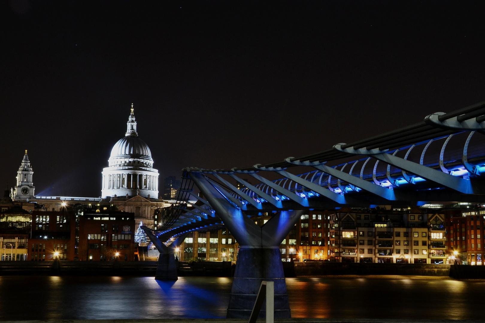 London by night 5