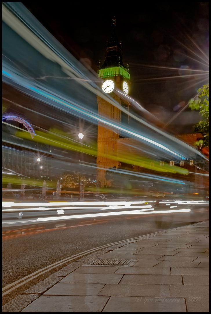 London Calling I