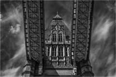 London cv