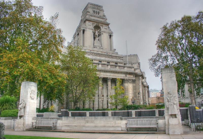 London - Denkmal I
