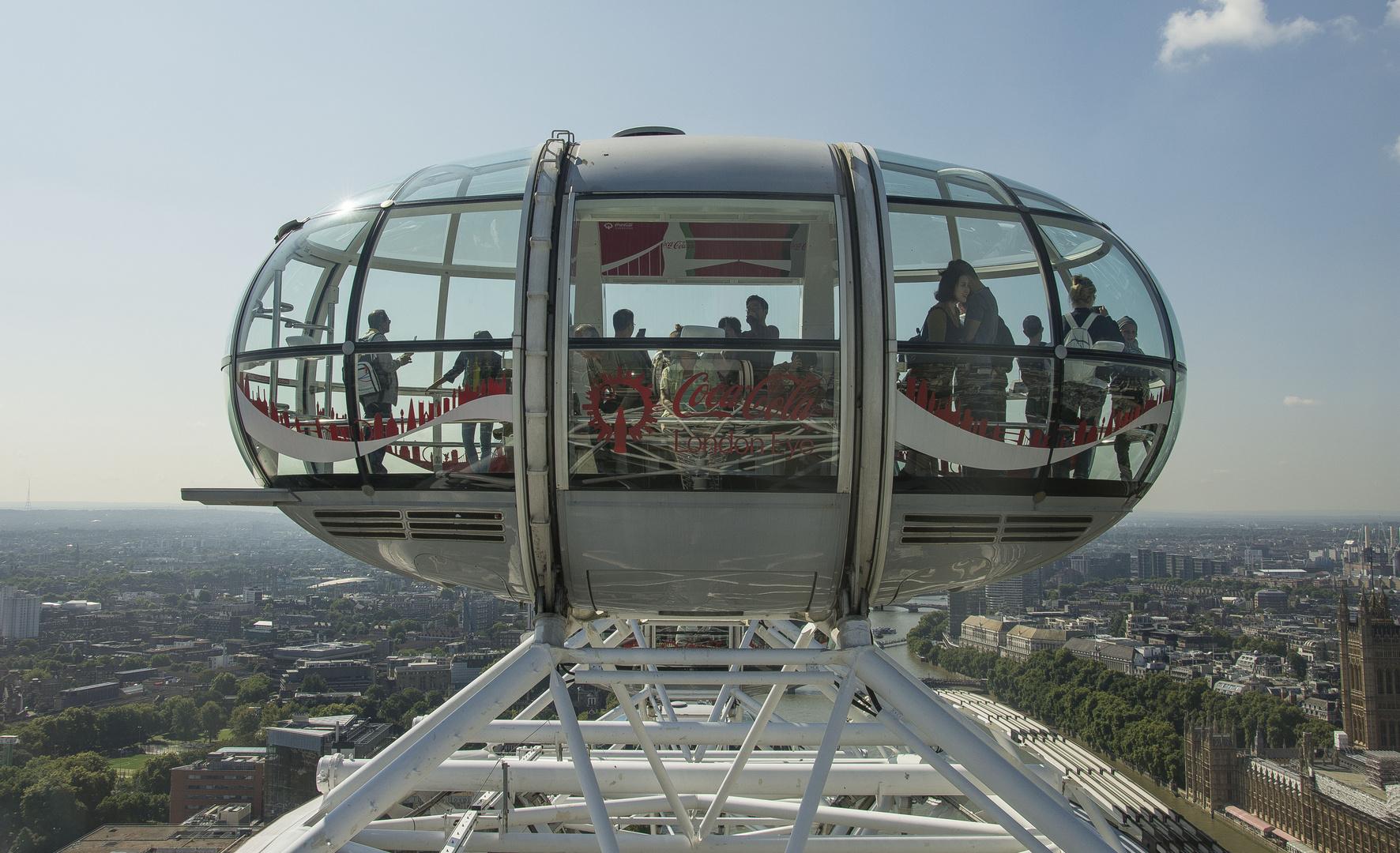 London Eye - 05