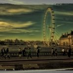 London Eye B
