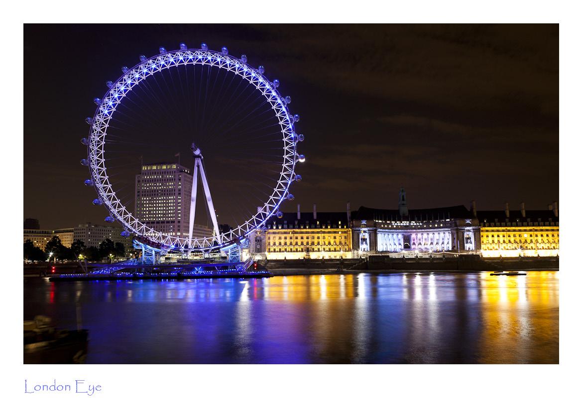london eye bei nacht foto bild architektur architektur bei nacht allerlei bilder auf. Black Bedroom Furniture Sets. Home Design Ideas