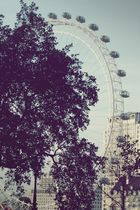 London Eye. :)