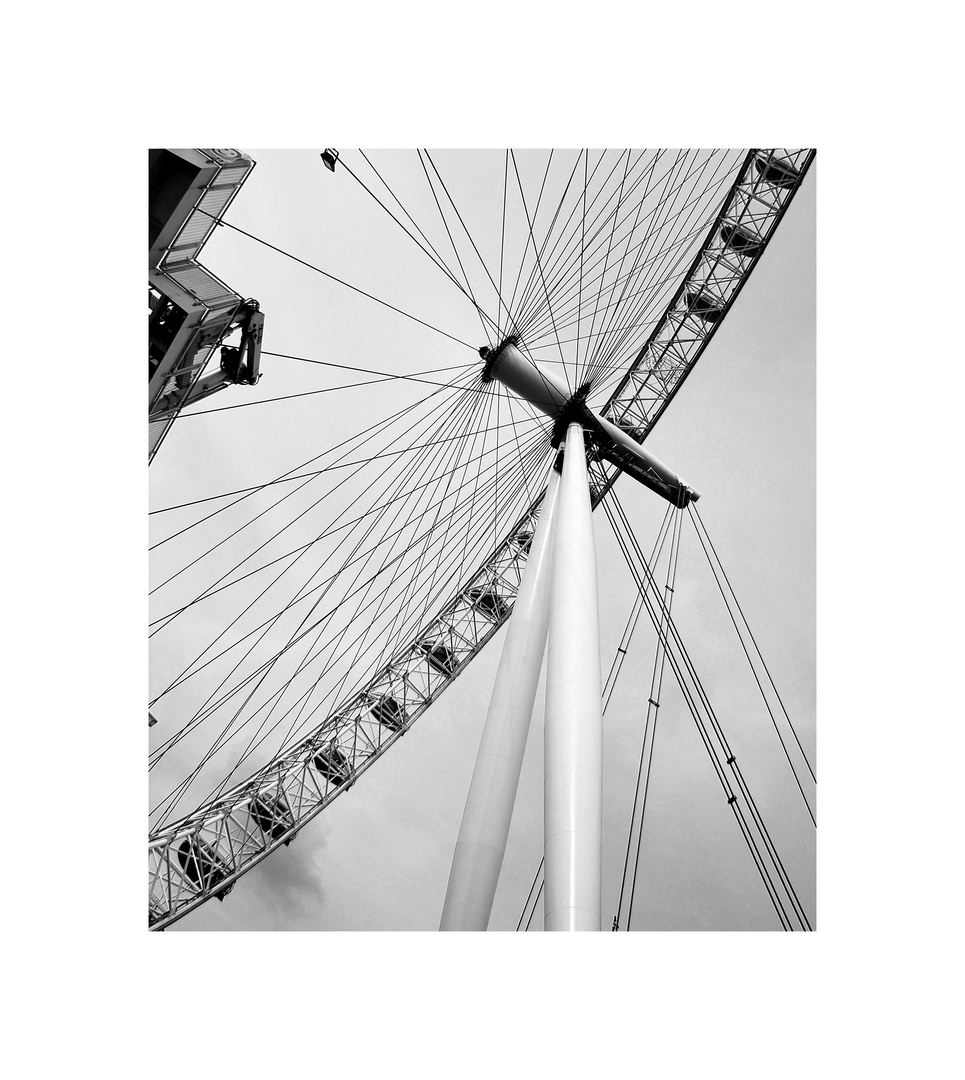 London Eye II.