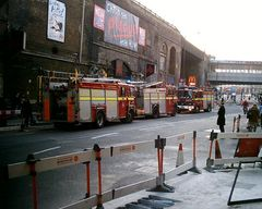 London Fire Brigade 2