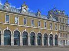 London: Fischerei-Verwaltung am Themseufer?