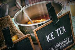 London Ice Tea