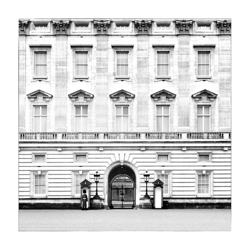 - London III -