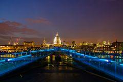 London im April 2014