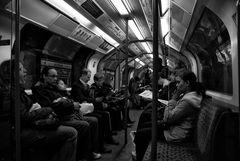 London - Impressionen IV