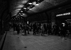 London - Impressionen V