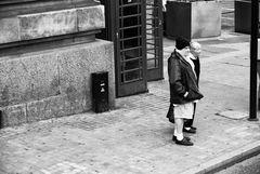 London - Impressionen VI