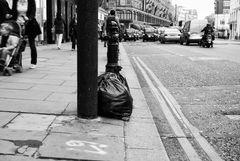 London - Impressionen VIII