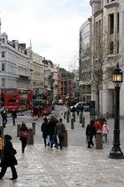 London - Just a Street