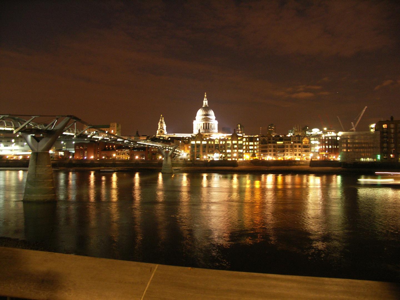 London - My favorite City