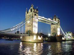 London @ Night