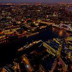 London Night's
