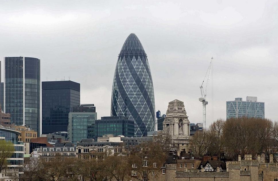 London Ostern 2009 Bild [09]