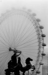 london rat race