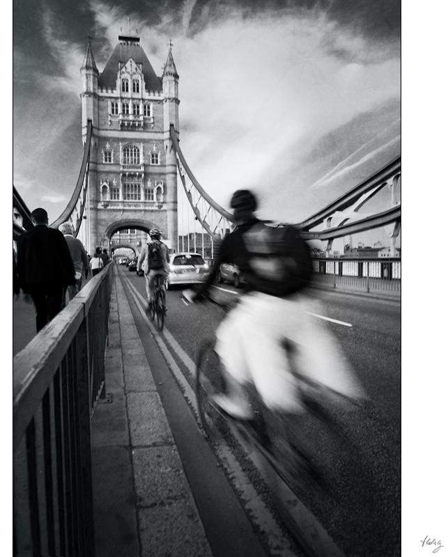 ~London - schnelllebig~