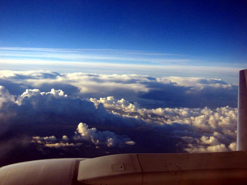 London Sky II