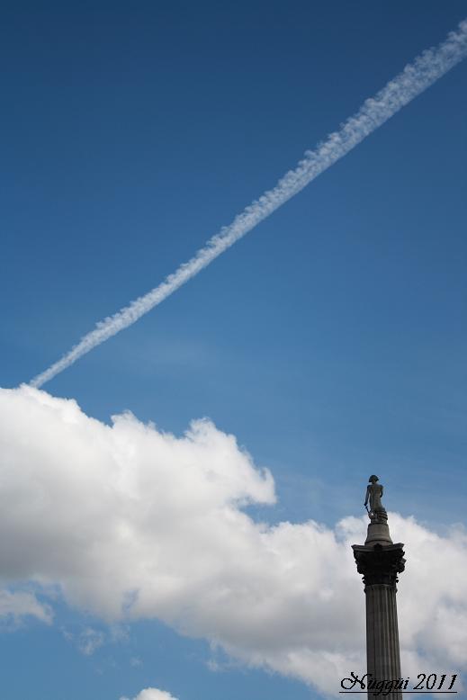 London sky(pe)
