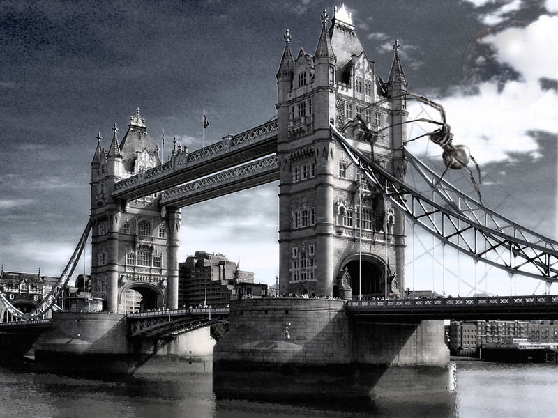 London-Spider-Bridge